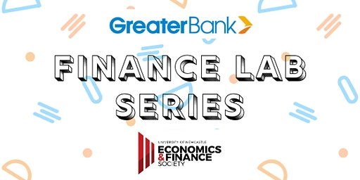 Greater Finance Lab Series - Session 1