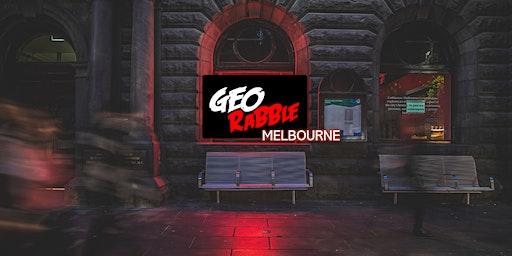 GeoRabble Melbourne