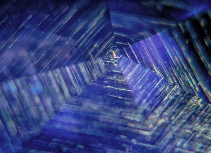 Certificate in Basic Gemology image