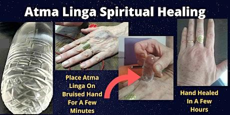 Atma Linga Spiritual Healing tickets