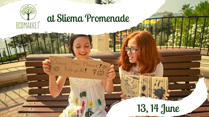 Eco Market June - Sliema Promenade  (CANCELLED) tickets