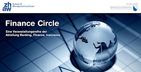 Finance Circle: Entwicklungsoptionen für Professionals im Banking Tickets