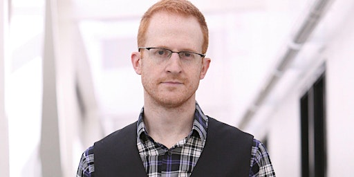 Steve Hofstetter in Huntington! (8PM)
