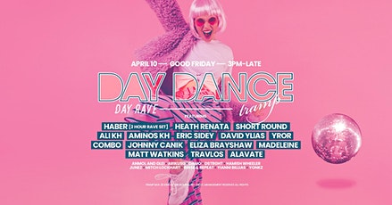 Day Dance  Tramp - Good Friday tickets