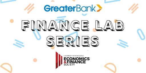 Greater Finance Lab Session 2