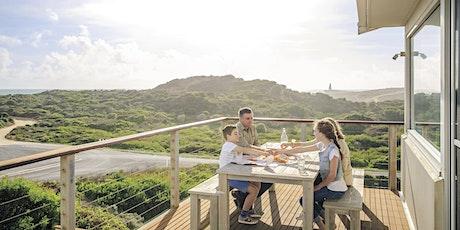 Regional Tourism & Marketing Plan - Consultation Workshop tickets