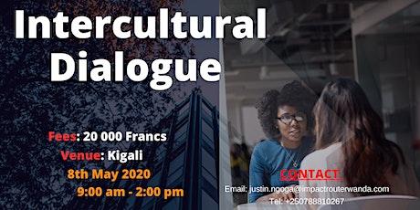 Intercultural Dialogue tickets