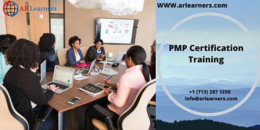 PMP BootCamp Certification Training in Fort Smith, AR