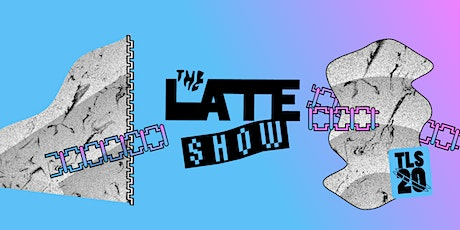 THE LATE SHOW tickets
