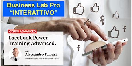 RIMINI - Corso Facebook Business Lab Interattivo (WhatsApp Edition) biglietti