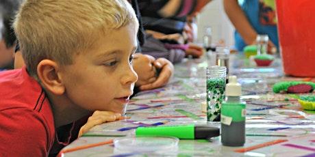 April School Holidays @ Inglewood Library tickets