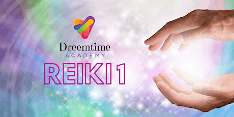 Reiki 1 tickets
