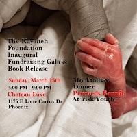 The Kayaneh Foundation Inaugural Gala