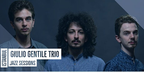 Giulio Gentile Trio | Jazz Sessions tickets