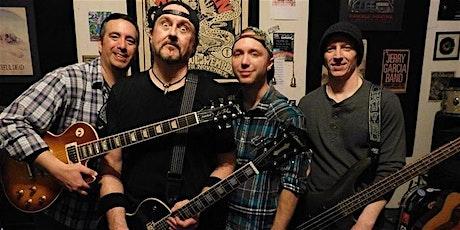 Foo Tube (Foo Fighters Tribute) + DJ Darkerdaze tickets