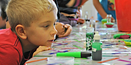 April School Holidays @ Scarborough Library tickets