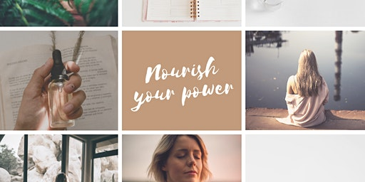 Nourish Your Power