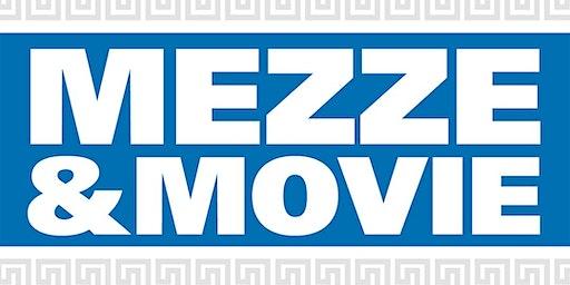 Mezze and Movie