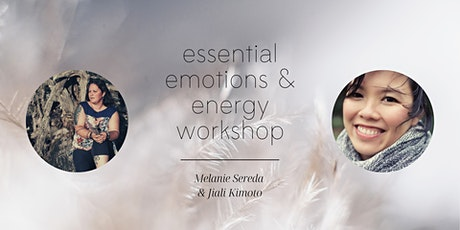 Essential Emotions & Energy Workshop tickets