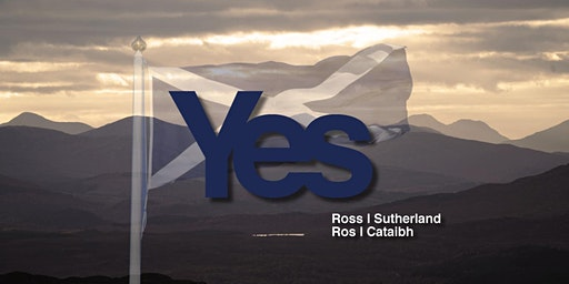 Yes Ross Sutherland Cèilidh