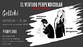 El vértigo perpendicular Pamplona