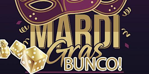 Mardi Gras Bunco