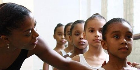 Ballerina Dreams Free Workshop & Registration tickets