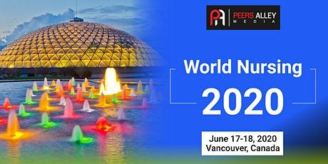 2nd World Nursing and Nursing Education Congress tickets