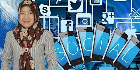Strategi Pemasaran Online di Facebook (GRATIS) tickets