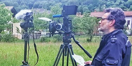 Photo & Video walk nel parco pineta