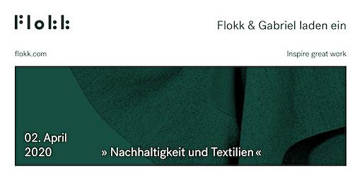 » Nachhaltigkeit und Textilien «