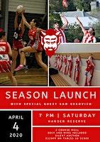 North Footscray Football & Netball Club Season Launch 2020