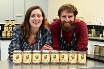 Let's Gut Healthy with Madi & Arthur, Nutritionists from The Crafty Pickle Co tickets