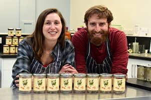 Let's Gut Healthy with Madi & Arthur, Nutritionists from The Crafty Pickle Co