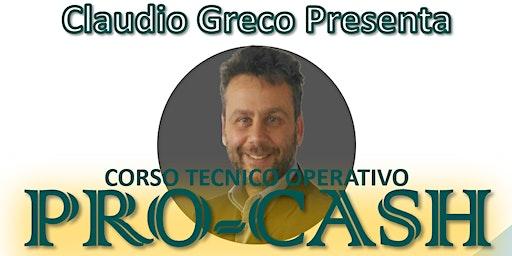 Procash - VERONA - 10 Marzo 2020