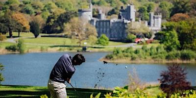 Research Motor Neurone Celebrity Golf Classic 2020