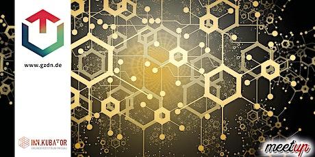 INN.KUBATOR meetup | Blockchain Einführung Tickets