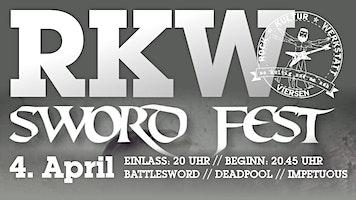 Sword Fest