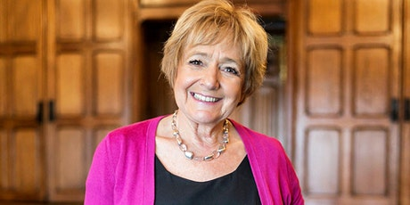 WiPA in conversation with Rt Hon Dame Margaret Hodge MP tickets