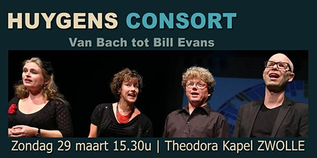 Concert Huygens Consort tickets