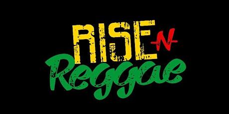 Rise N Reggae Presents Reggae Brunch tickets