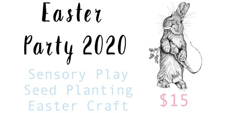 2020 EASTER EVENT tickets