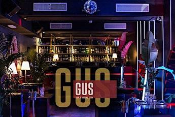 GUS Apericena e Discoteca - Venerdì 21 Febbraio 2020 biglietti