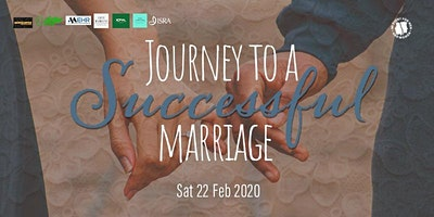 "ISRA Marriage Conference ""Journey To A Successful Marriage"""