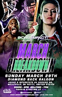 BCW March Breakdown 2020
