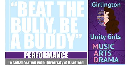 Beat the Bully, Be a Buddy tickets
