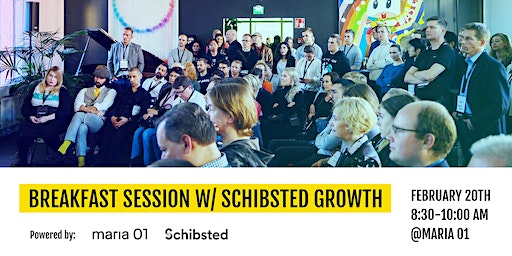 Schibsted Growth: Supporting Nordic Entrepreneurs with Global Ambitions