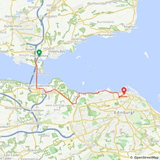 Story on Bikes Leg 7 Inverkeithing-Edinburgh tickets