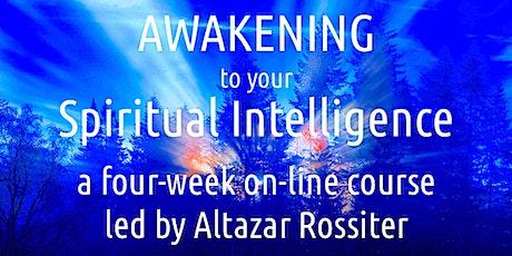 Awakening to Your Spiritual Intelligence tickets