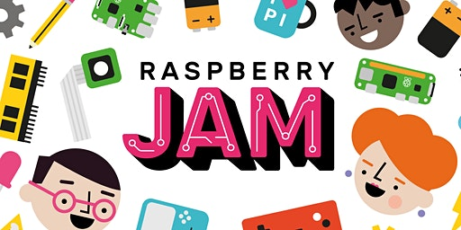 Gateshead Raspberry Jam